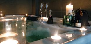 Aromatherapy & Champagne
