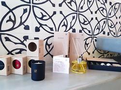 Candles & Air Fragrances