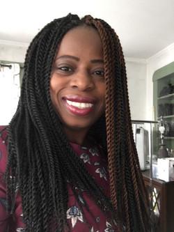 Regina Nweke