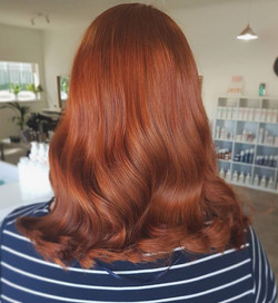 WOW check out this amazing Copper! Created by Courtney. ._._