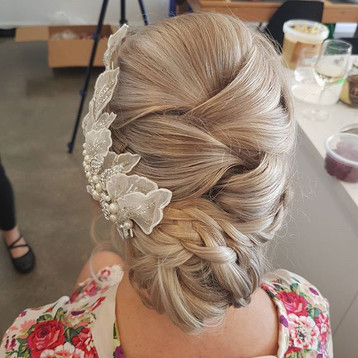 Wedding Styling  for the  beautiful  Jes