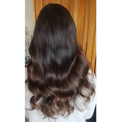Beautuful brunette 👌 such  gorgeous tones! _We hope she loves it like we do 😍 ._._