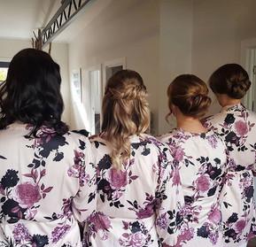 Last wedding for the season 💕 _Such a b