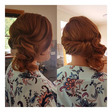Wedding  hair 😍😍 ._._.jpg