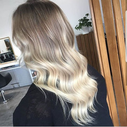 Hair envy 😍😍 Created by Mikayla ._._