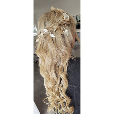 A boho style created by Lauren for the l