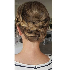 Beautiful up style, created by Mikayla ?