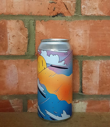 Nothing Fades Like The Light – Left Handed Giant – 6.5% Hazy IPA