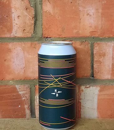 Dark Lager – North X Donzoko – 4.5% Dark Lager