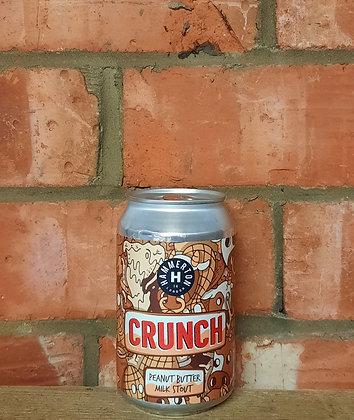 Crunch – Hammerton – 5.3% Peanut Butter Stout