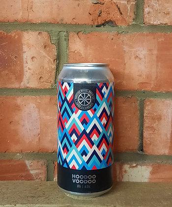 Hoodoo Voodoo – Twisted Wheel – 6.5% IPA