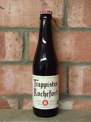 Rochefort 6 – Trappists Rochefort – 7.5% Trappist Dubbel