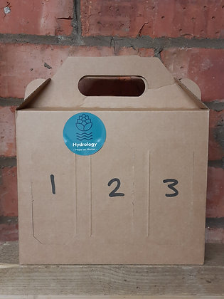 3 Pack Box