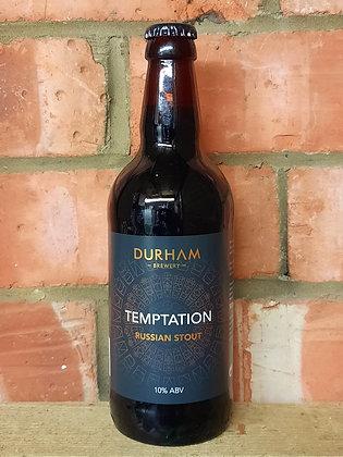 Temptation – Durham – 10% Impy Stout