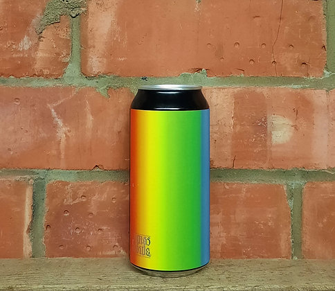 Quench – Brass Castle – 3.2% New England Pale