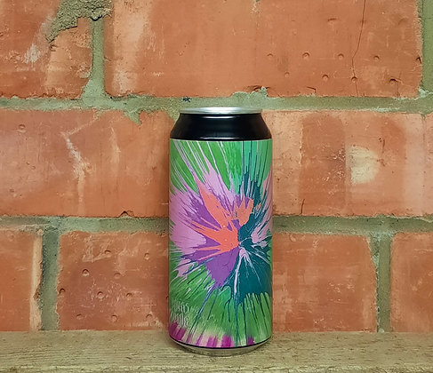 Supersoaker – Brass Castle – 6.4% Galaxy & Citra DDH
