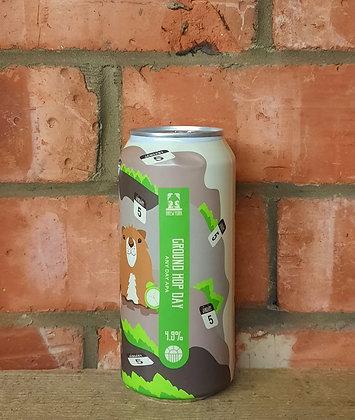 Ground Hop Day – Brew York – 4.9% American Pale