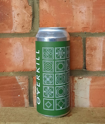 Citra Pale – Overkill – 4.6% Pale