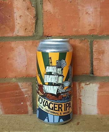Voyager – Abbeydale – 5.6% IPA