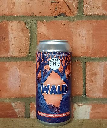 Wald – Hammerton – 8.5% Black Forest Gateau Impy Stout