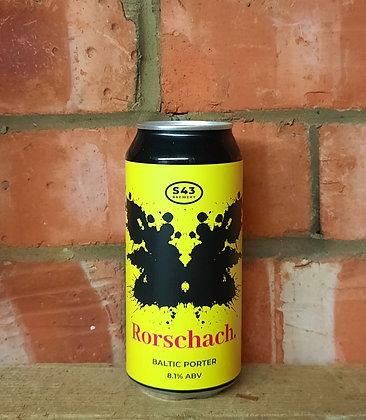 Rorschach – s43 – 8.1% Baltic Porter