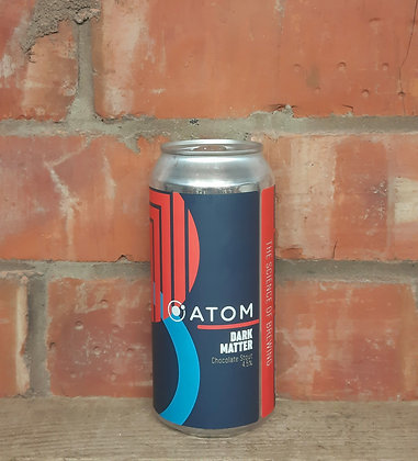 Dark Matter – Atom – 4.5% Chocolate Stout