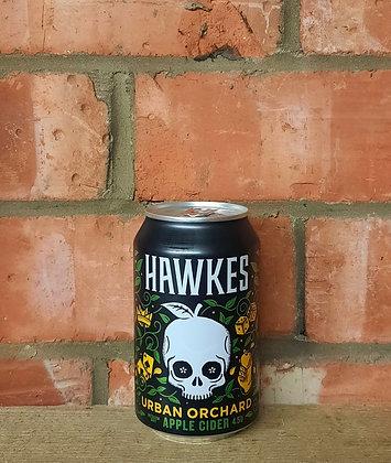 Urban Orchard – Hawkes – 4.5% Medium Dry Apple Cider