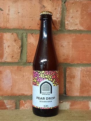 Pear Drop Session – Vault City 4.8% Pear Drop Session Sour