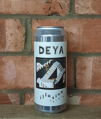 Illusion – Deya – 6.2% IPA