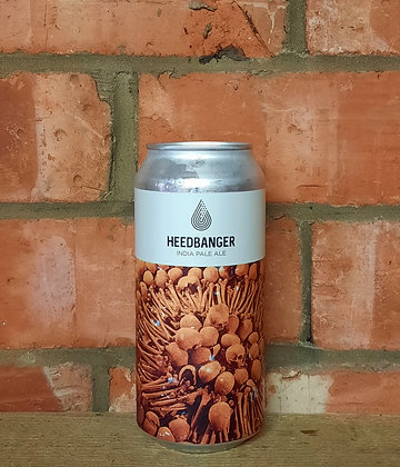 Heedbanger – By The River Brew Co. – 6.7% IPA
