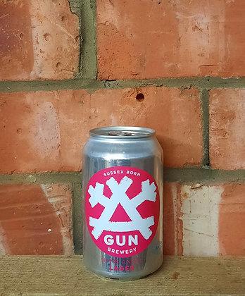 Numb Angel – Gun Brewery – 3.9% Lager