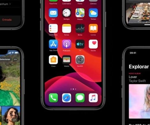 iOS 14 - Apple revela os detalhes da nova atualização