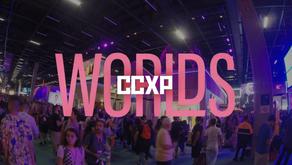 CCXP 2020 será 100% online