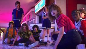 Stranger Things: Quarta temporada estava com a produção adiantada antes da pandemia