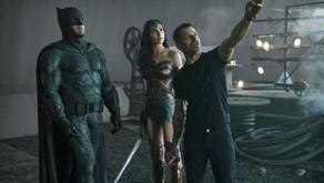 Zack Snyder não deve dirigir filmes da DC novamente