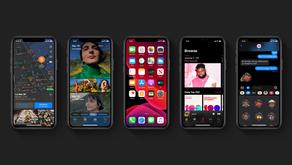 Apple libera iOS 13.5 - e ele facilita o desbloqueio de tela com o Face ID (finalmente)