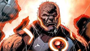 Zack Snyder confirma a presença de Darkseid no 'Snyder Cut'