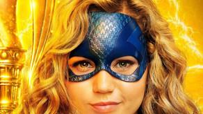 Stargirl é renovada e deixa o DC Universe