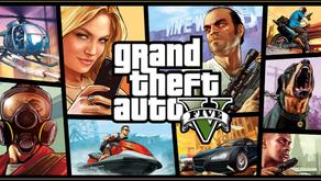 Epic Games disponibiliza 'Grand Theft Auto V: Edição Premium' gratuitamente