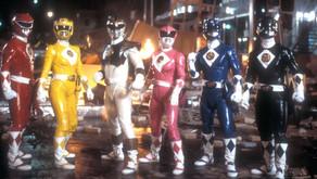 Power Rangers: Novidades sobre o novo filme