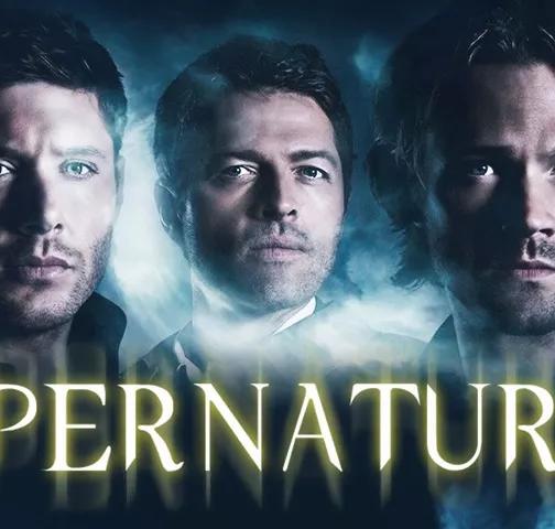 TBT da Hero: Supernatural