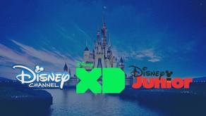 Canais da Disney na TV estão prestes a desaparecer