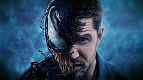 'Venom': Finalmente é revelado o título oficial do novo filme acompanhado de um teaser