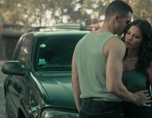 Ex-RBD Maite Perroni estrela nova série da Netflix