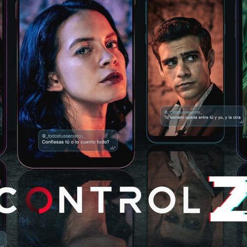 'Control Z' - A nova série viciante da Netflix