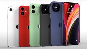 Vazou! Tudo sobre o iPhone 12, 12 Pro e 12 Pro Max!
