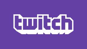 Twitch recebe pedidos em massa das gravadoras por direitos autorais de músicas