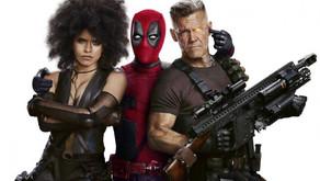 Ryan Reynolds revela uniforme não utilizado em 'Deadpool 2'