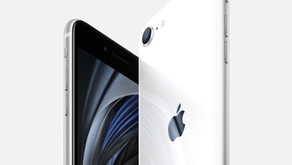 iPhone SE começa a ser vendido no Brasil