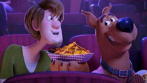 'Scooby!' vai ser lançado digitalmente no Brasil